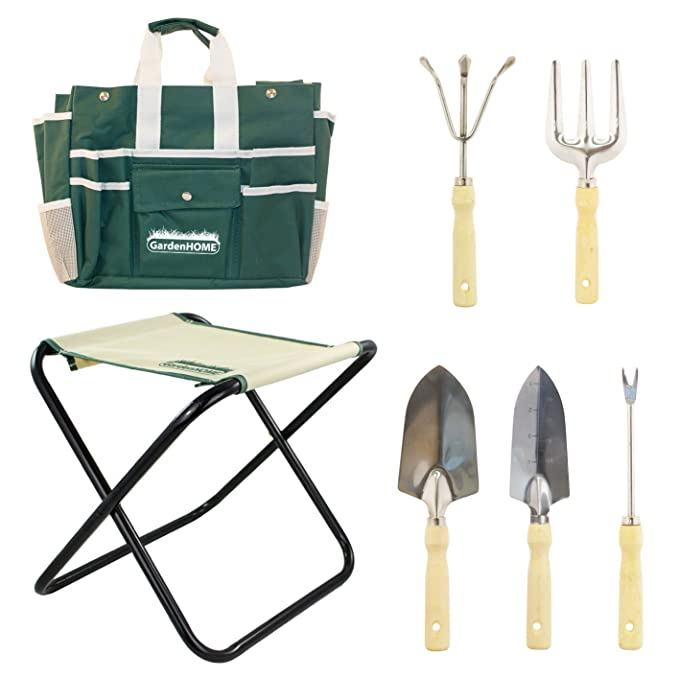 set bunnings gold rose garden warehouse cyclone tool piece