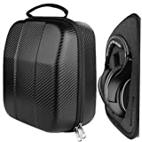 Geekria Headphone Case Compatible with Sennheiser HD650, HD600, HD598, HD558, HD518, AKG K550, Sony Z7 and More/Hard…