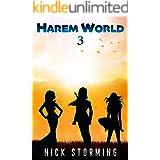 Harem World: Book Three