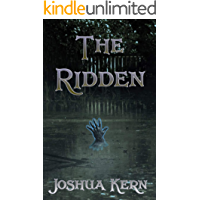The Ridden book cover