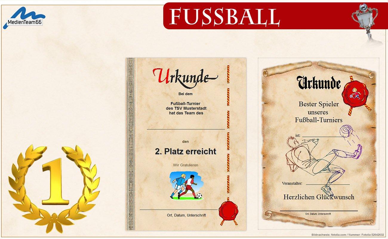 Niedlich Fußball Zertifikat Vorlage Fotos Entry Level Resume ...