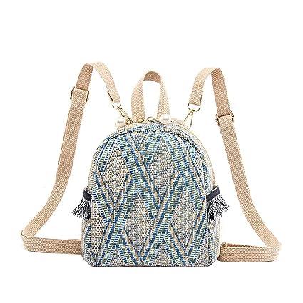 e471e59dcc90 Amazon.com : DZTZ Women Color Matching Wild Fashion Leisure Travel ...