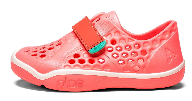 PLAE Girls Mimo Sneaker Coralin 13 M US Little Kid