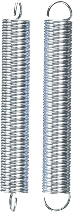 Century Spring C-231 6 Extension Springs 9//16 OD 2 Count