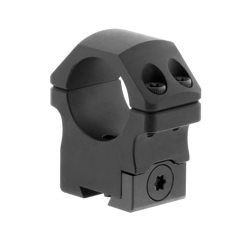 UTG Pro US Made 1 /2Pcs Med. Profile Poi Airgun/.22 Rings RDU012515