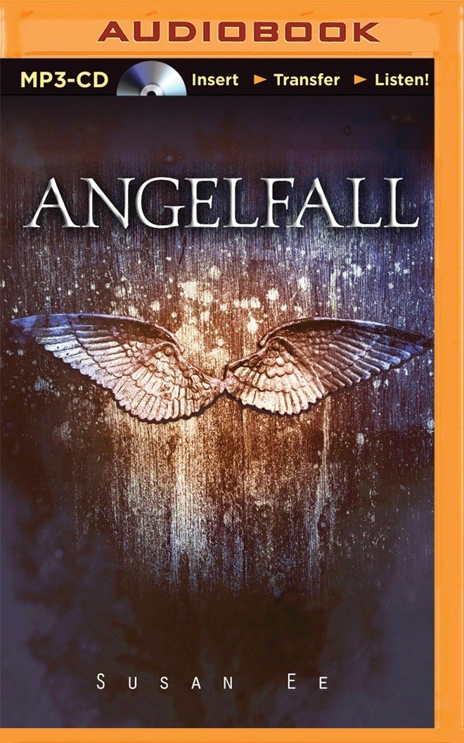 Read Online Angelfall (Penryn & the End of Days Series) ebook