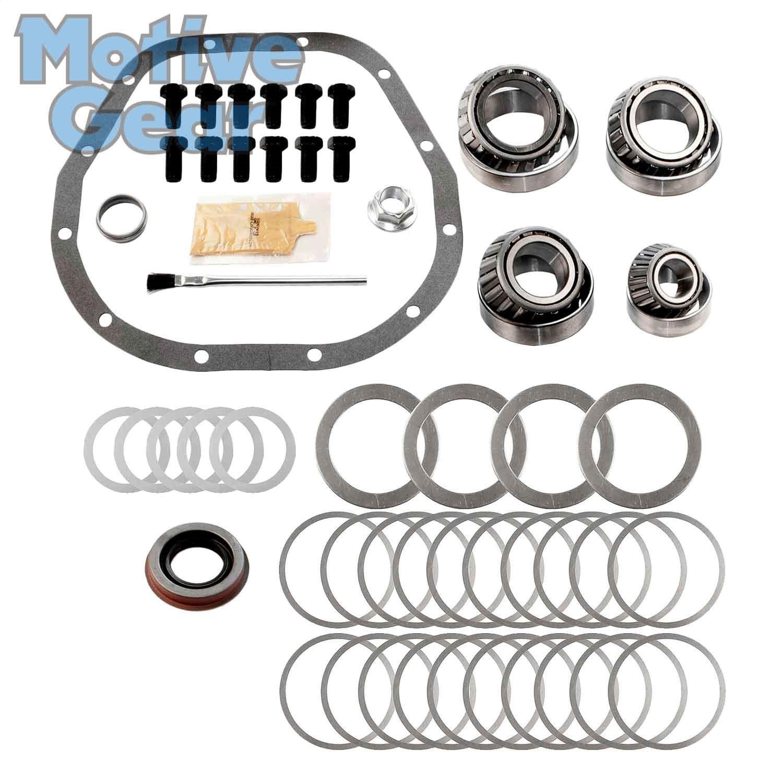Motive Gear R10.25RMKT Master Bearing Kit with Timken Bearings (Ford 10.25')