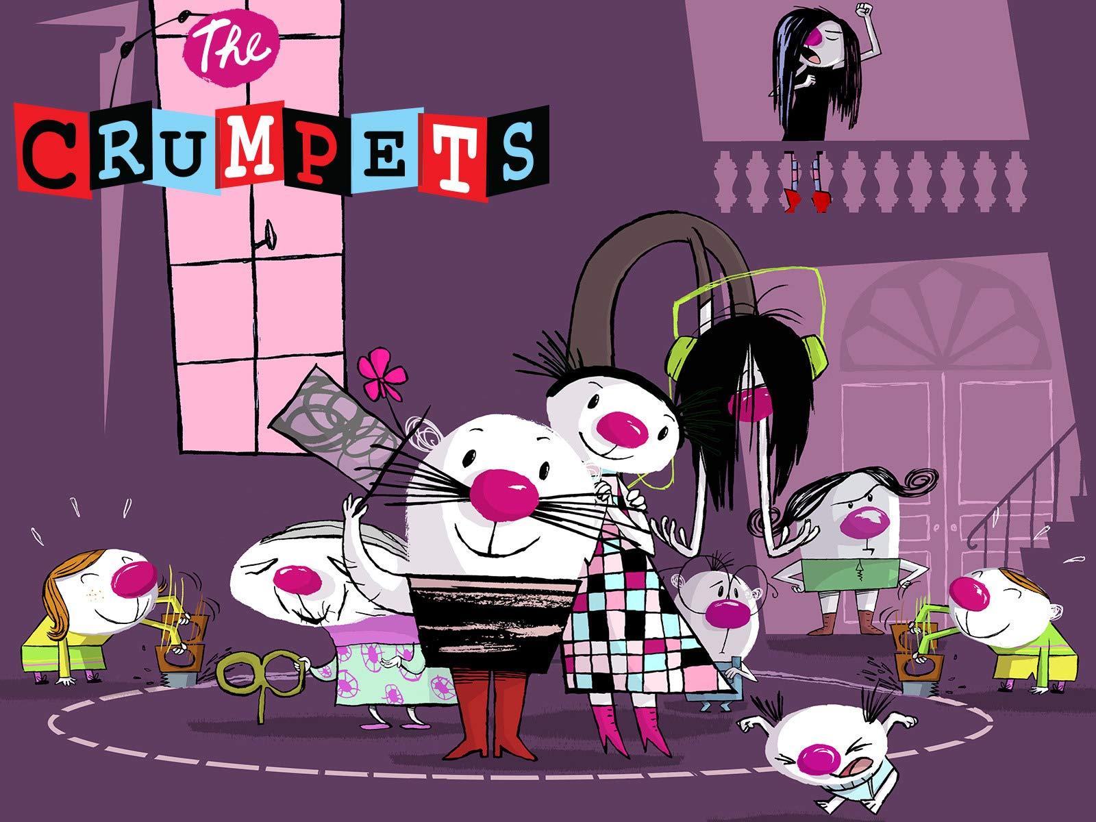 The Crumpets - Season 1