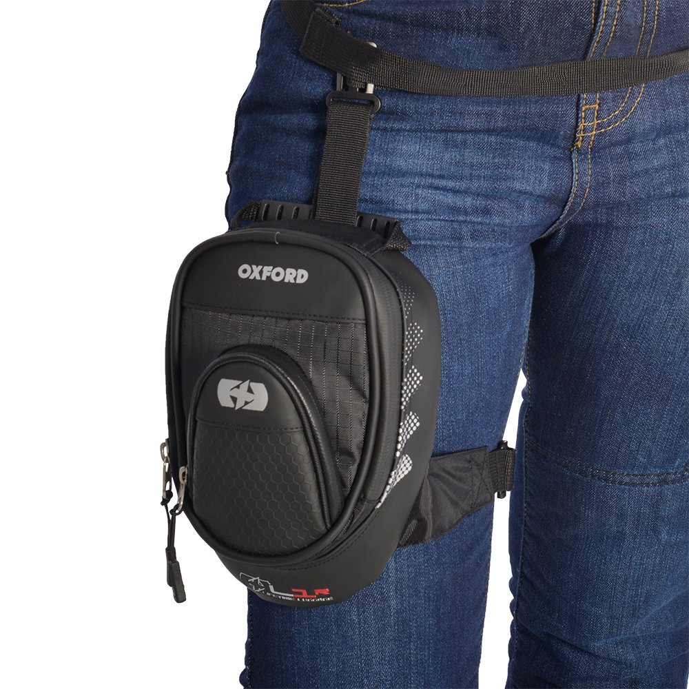 Oxford OL239 L1R Leg Bag