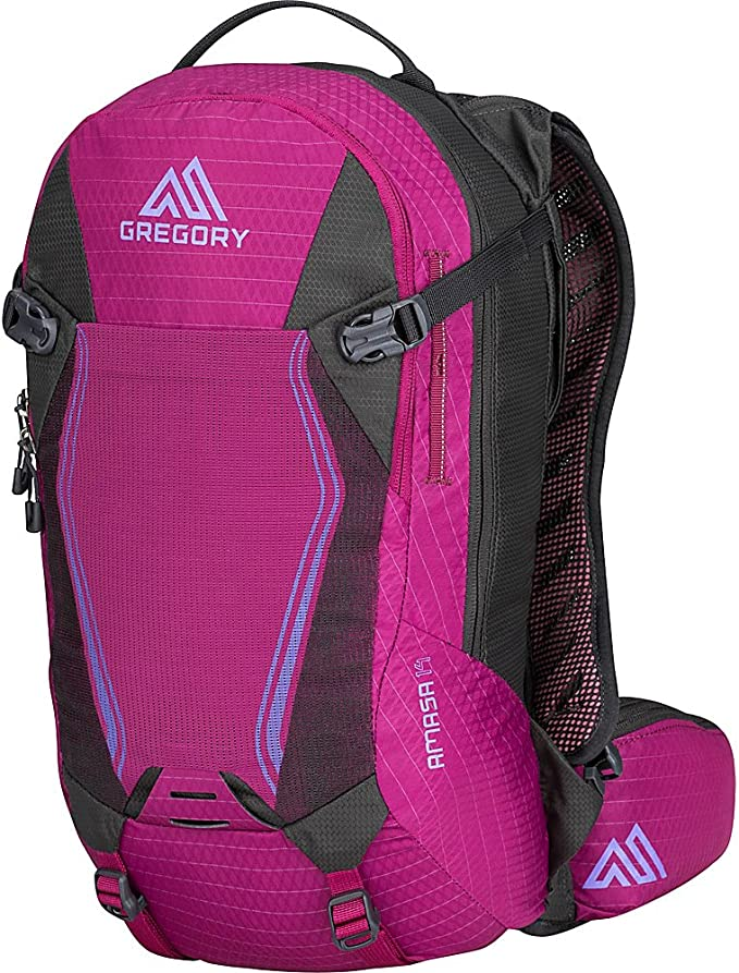 Gregory Mountain Products Drift 14 Liter 3D-Hydro Mens Daypack