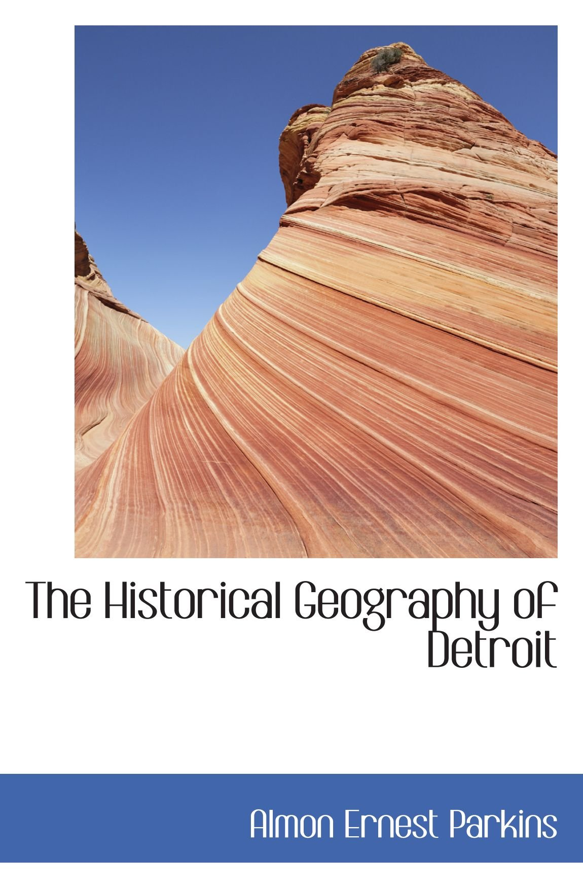 Download The Historical Geography of Detroit pdf epub