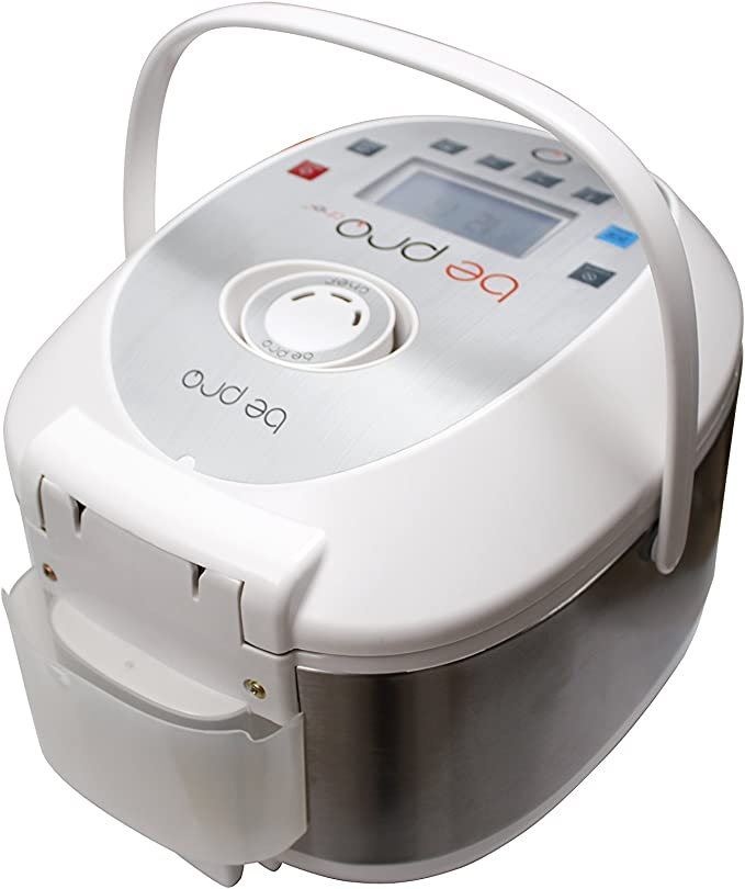 Robot de Cocina Programable Be Pro Chef Gourmet 3D con Voz en ...