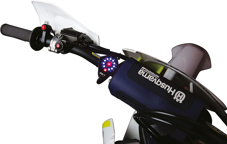 Get RPM Dash Launch Control System with Shift Light Yamaha and Kawasaki