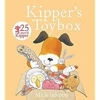 Kipper: Kipper's Toybox