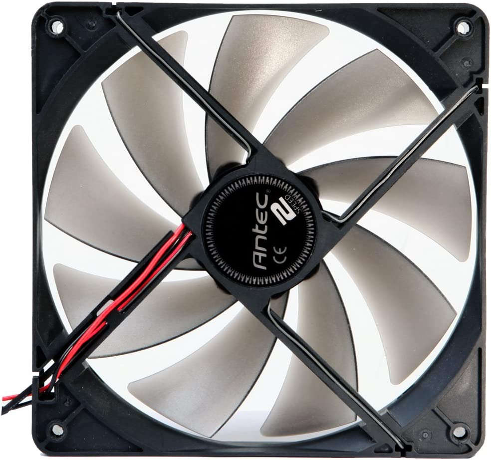 Antec TwoCool 140mm Cooling Fan