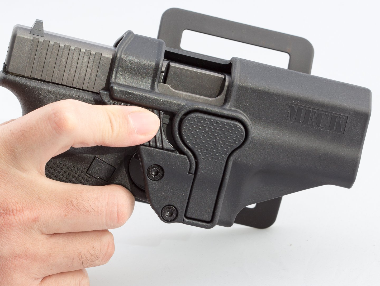 Quick Loading Holster for Glock 19 Gen 4, Glock19, G19