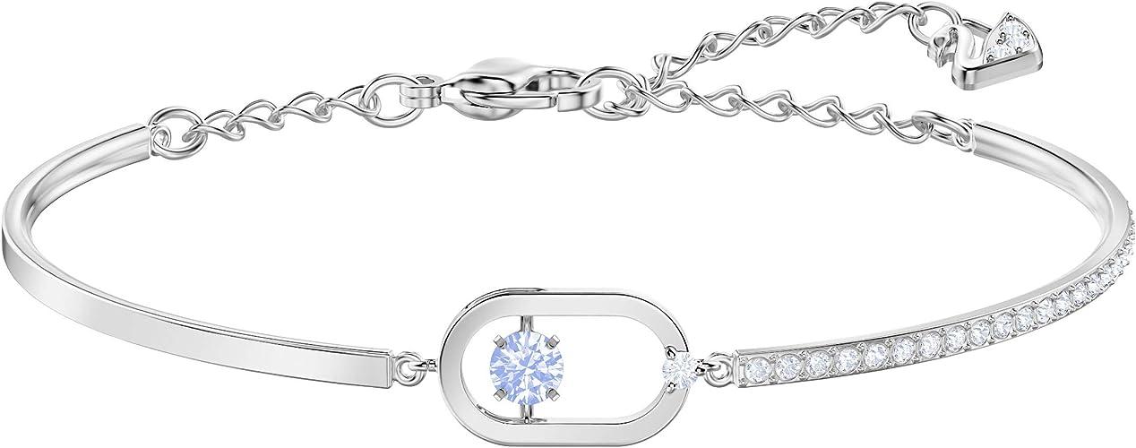 Swarovski Bracelet North, Blanc