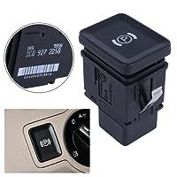 1Pcs Black Electronic Handbrake Switch Button