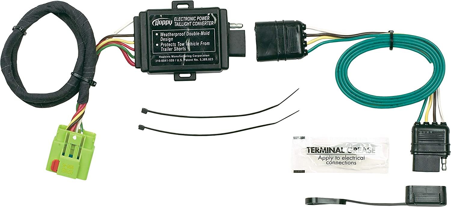 1999 Jeep Grand Cherokee Trailer Wiring from images-na.ssl-images-amazon.com
