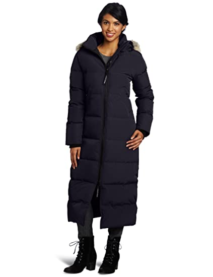 2b3684842 Amazon.com: Canada Goose Women's Mystique: Clothing