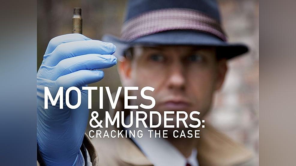 Motives & Murders: Cracking the Case - Season 3