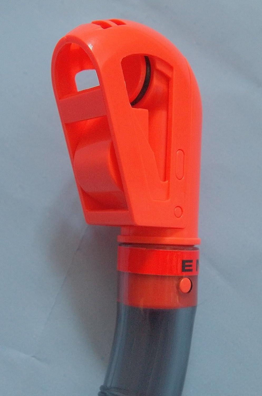Es Proline SN-20 seco tubo con 2 Ausblassventilen e Abtauchventil