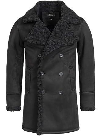 bb5f0d440011 Indicode Homme Veste Manteau d hiver Barlow  Amazon.fr  Vêtements et ...