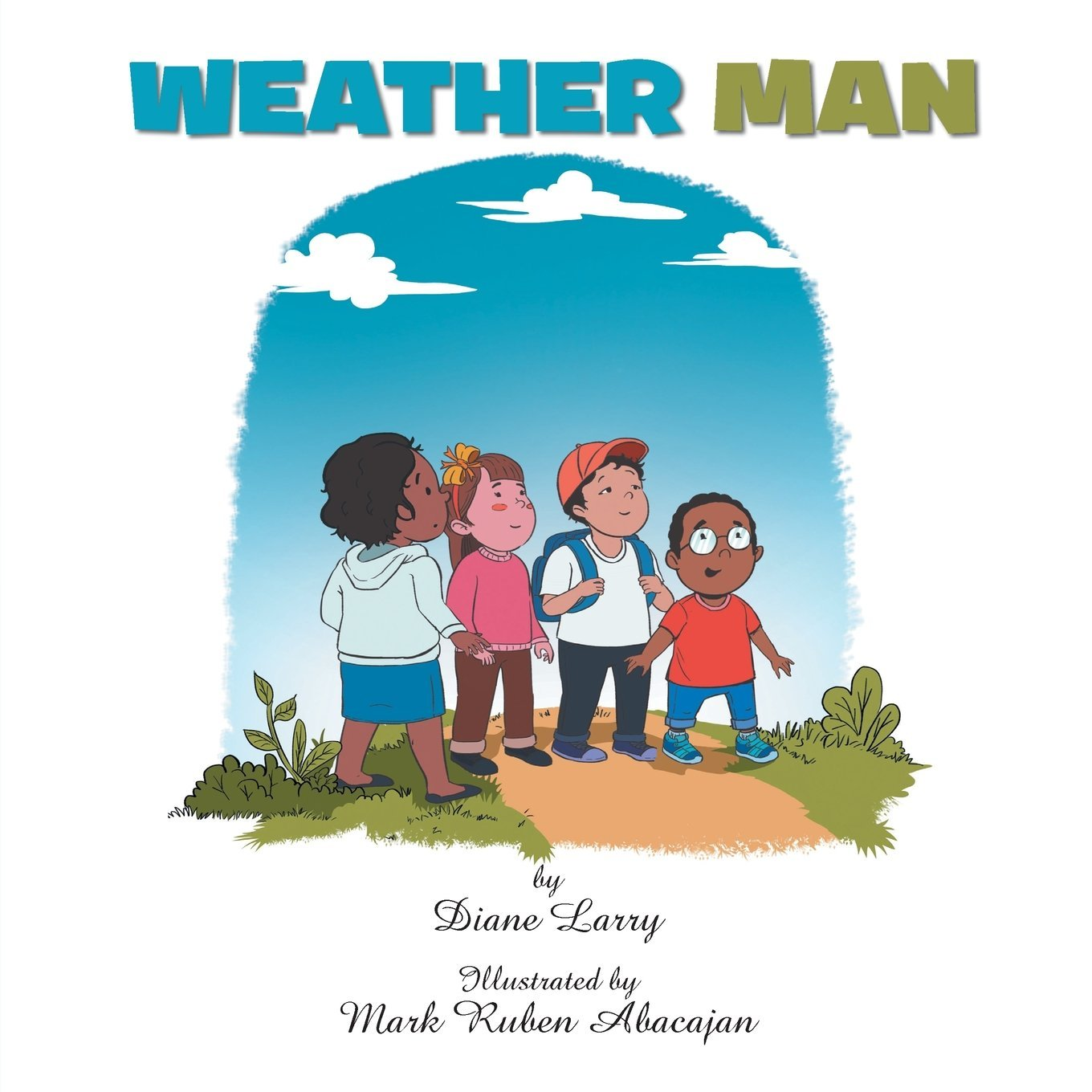 Weather Man PDF
