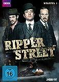 Ripper Street - Staffel 1 [3 DVDs]