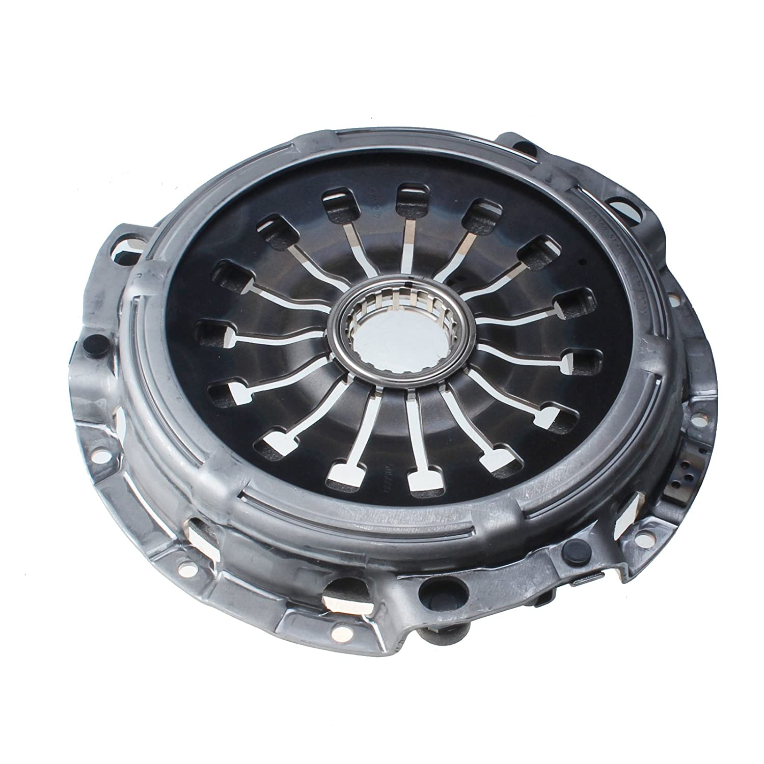 Amazon.com: Holdwell Auto Clutch Kit for Mitsubishi Montero Pajero V26 V36 V46 4M40 Engine: Automotive