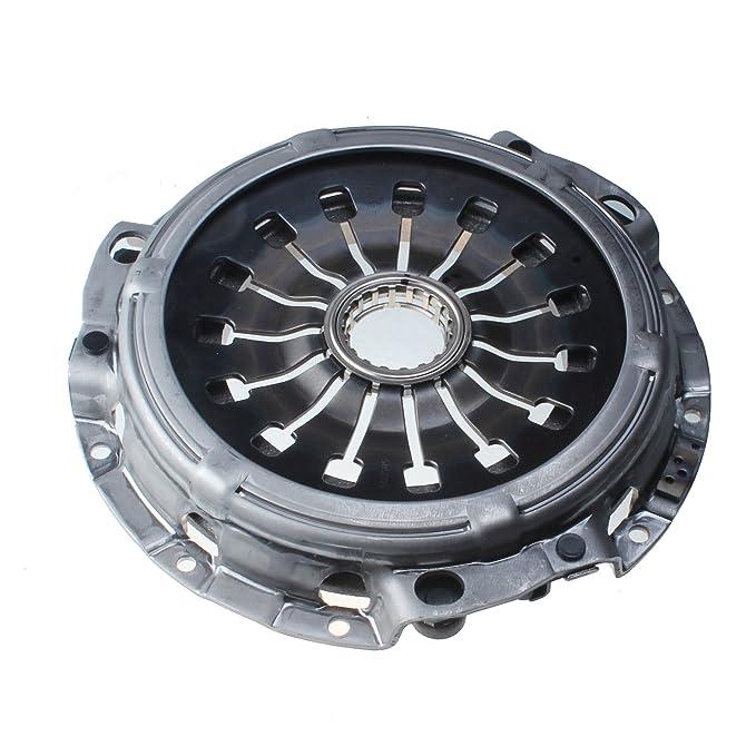 Holdwell Auto Kit de embrague para Mitsubishi Montero Pajero V26 V36 V46 4 M40 Motor: Amazon.es: Coche y moto