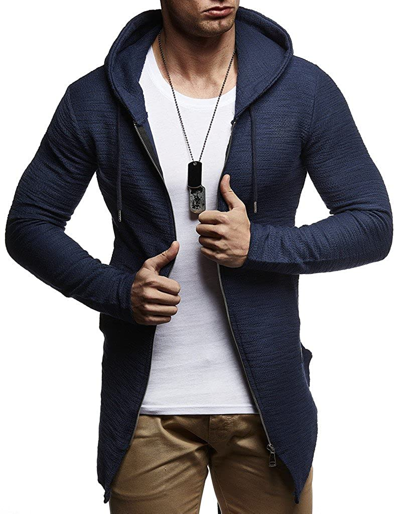 LEIF NELSON Sweater- 6301