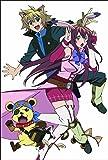 ワールド・デストラクション~世界撲滅の六人~ Vol.3 [DVD]