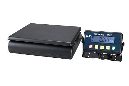 GundG Paketwaage PSE45 - Báscula de cocina