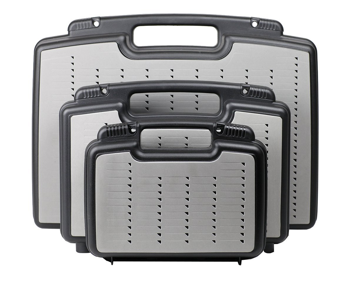 Creative Angler Fly Box for Fly Fishing Flies – Streamer Fly Boxes