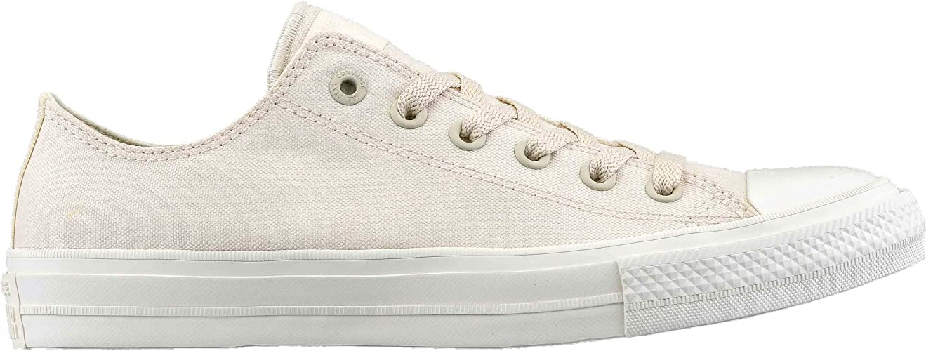 Converse CTAS II Ox, Sneakers Homme: : Chaussures