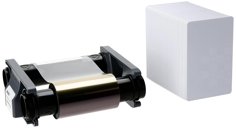 Evolis Badgy ID Printer - Impresora para Insignias de ...
