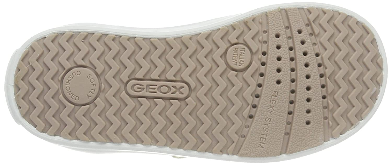 Geox B Kilwi C C Baskets Basses b/éb/é Fille