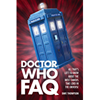 Doctor Who FAQ: All That's Left to Know About the Most Famous Time Lord in the Universe