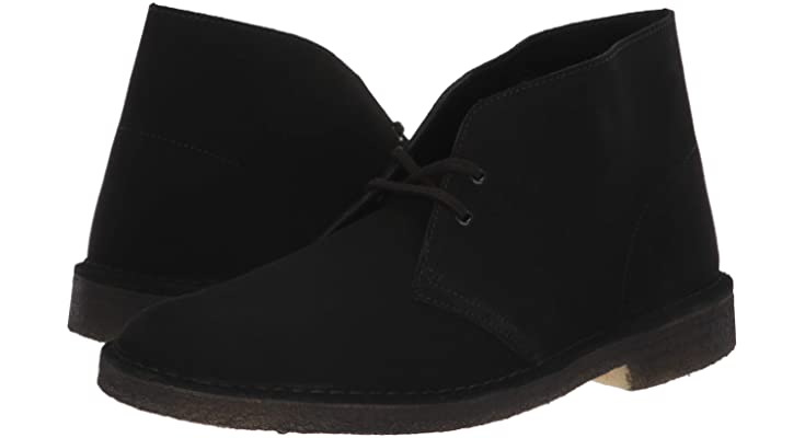 Clarks Originals Men's Desert Boot Reviews