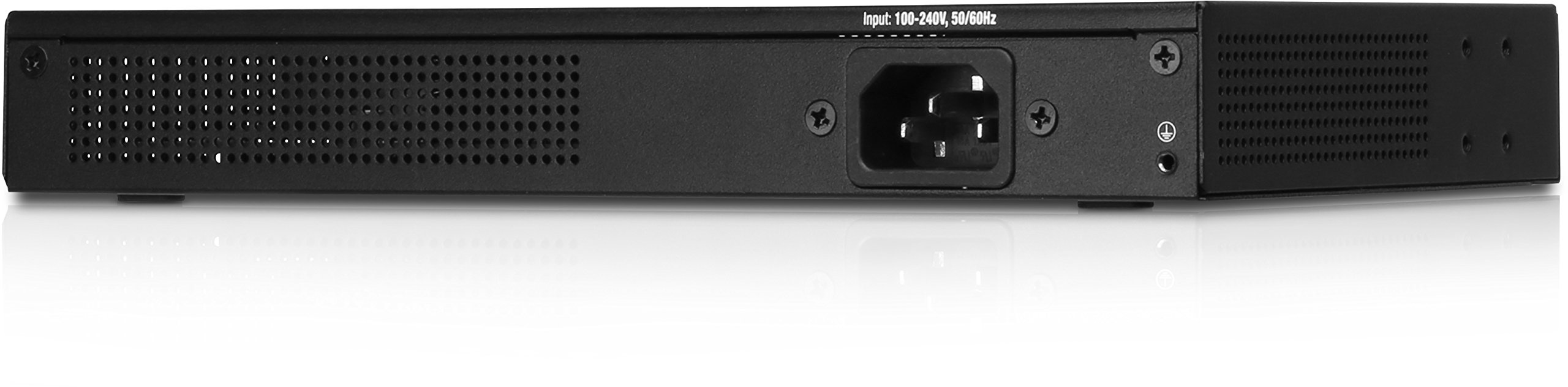 Ubiquiti EdgeRouter 4, 4-Port Gigabit Router with 1 SFP Port (ER-4-US) by Ubiquiti Networks (Image #2)