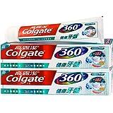 Colgate 高露洁 360°全面口腔健康 健康牙龈 牙膏 200g×2
