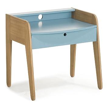 0x58 Enfant Vintage Alinea Petit Pour X60 Bureau Bleu pjGqSUzMVL