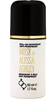 Alyssa Ashley Musk Deo Roll-On 50 ml