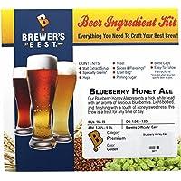 Brewer's Best Home Brew Beer Ingredient Kit - 5 Gallon