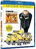 Cattivissimo Me 3 (Blu-Ray 3D+Blu-Ray) [Italia] [Blu-ray]