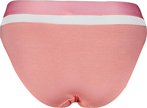 Tommy Hilfiger Camicia Donna, Rosa (Rosa Flamingo Pink