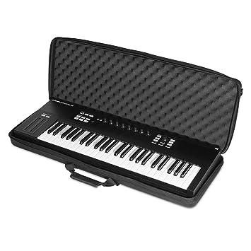 Udg U8306Bl - Estuche para teclado 49: Amazon.es ...