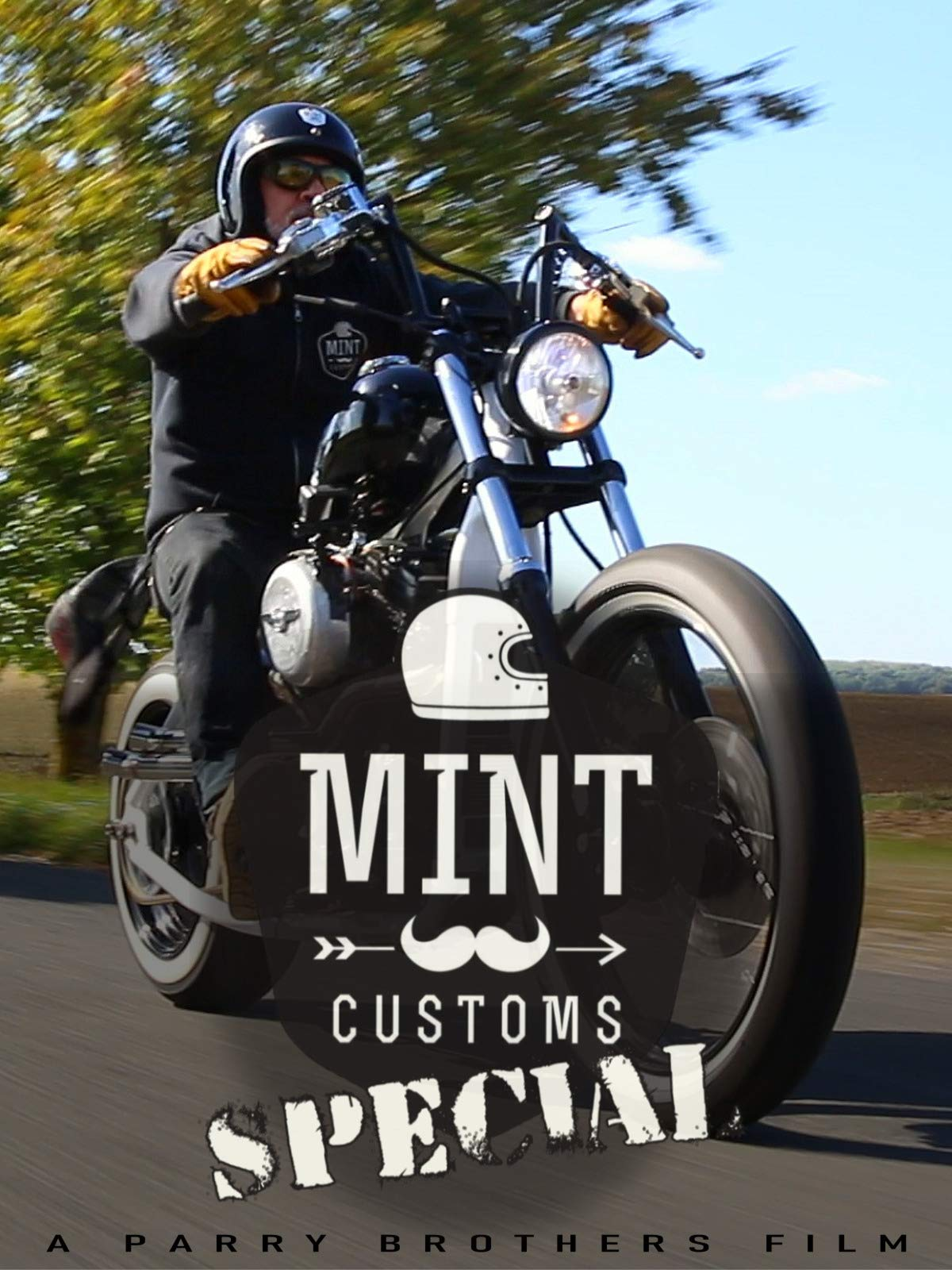 Mint Customs Special