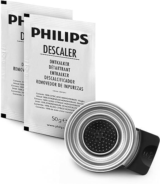 Philips Senseo CA6515/02 Cup podholder Pieza y Accesorio para cafetera - Senseo CA6515/02, Cup podholder, 2 Pieza(s): Amazon.es: Hogar